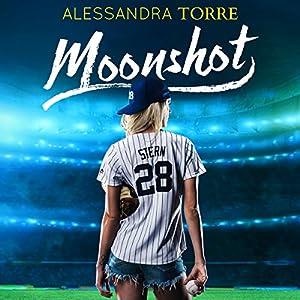 Moonshot Audiobook