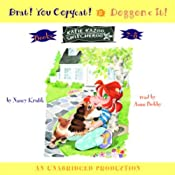 Katie Kazoo, Switcheroo: Books 7 & 8 | Nancy Krulik