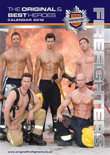 Firefighters 2012