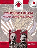 img - for Communist Russia Under Lenin and Stalin (S-H-P Advanced History Core Texts) by Fiehn, Terry, Corin, Chris (2002) Paperback book / textbook / text book