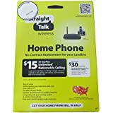 Straight Talk Wireless Home Phone