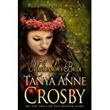 The MacKinnon's Bride (The Highland Brides Book 1) ~ Tanya Anne Crosby