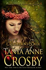 The MacKinnon's Bride (The Highland Brides)