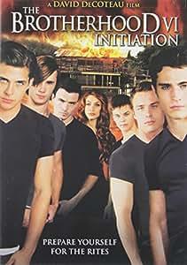 Brotherhood VI: Initiation