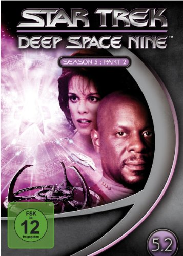 Star Trek - Deep Space Nine: Season 5, Part 2 [4 DVDs]