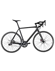 ICAN Lightweight Disc Brake Carbon Fiber Cyclocross Bike Shimano 6800 groupset