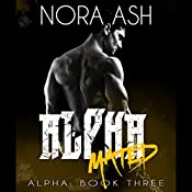 Alpha: Mated | Nora Ash