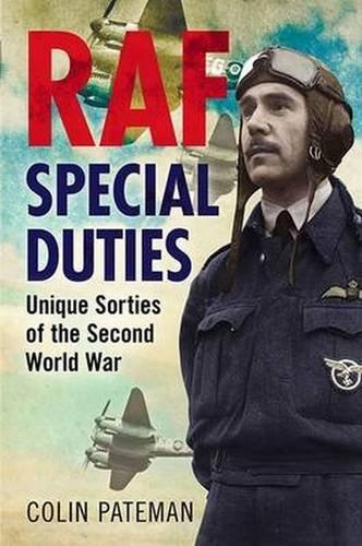 RAF Special Duties