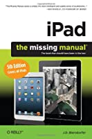 iPad: The Missing Manual, 5th Edition