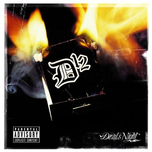 D12 – Devils Night (2001) [FLAC]