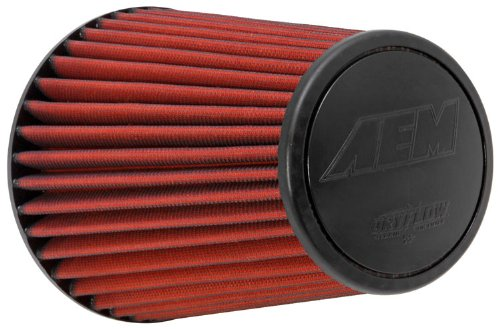 Dryflow Air Filter Cleaner front-390382