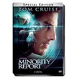 """Minority Report [Special Edition](Steelbook) [2 DVDs]von """"Tom Cruise"""""""