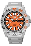 Seiko Men's Stainless Steel Automatic Watch SRP483