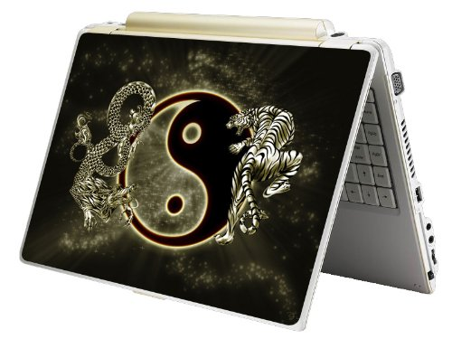 Bundle Monster Laptop Notebook Skin Sticker Cover Art Decal - 12