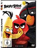 DVD & Blu-ray - Angry Birds - Der Film