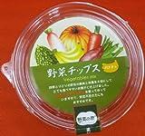 徳永製菓 野菜チップス(バナナ入り) 90g×12袋