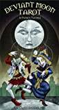 img - for Deviant Moon Tarot Deck book / textbook / text book