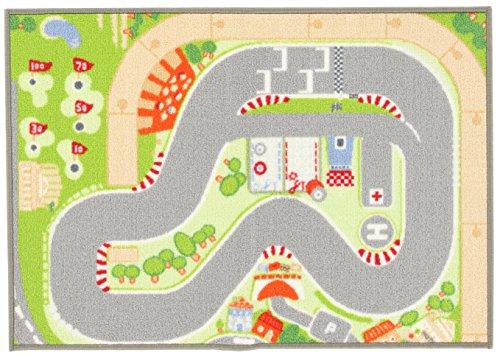 Alfombra en la gu a de compras para la familia p gina 8 - Alfombra circuito coches ...