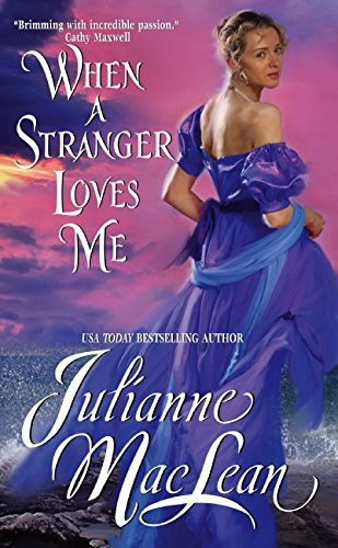 Image of When a Stranger Loves Me: Pembroke Palace Series, Book Three (The Pembroke Palace Series)