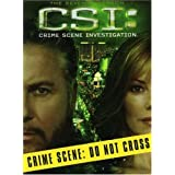 CSI: Crime Scene Investigation: Season 7 ~ Paramount