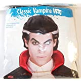 Adult Classic Vampire Wig