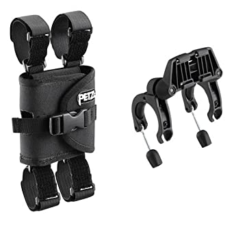 Click Here For Cheap Amazon.com: Petzl Ultra Bike Handlebar Mount: Sports & Outdoors For Sale
