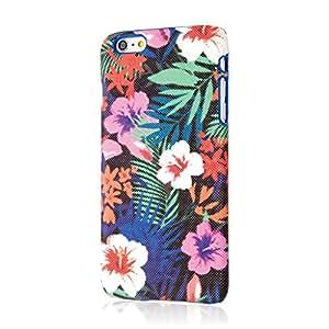 Empire Signature Series Slim-Fit Case for Apple iPhone 6 Plus 5.5 inch - Hawaiian Blue Tropics