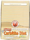 Universal Nutrition Dr. Diet Carb Rite Bar, Frosted Cinnamon Bun, 12-Count