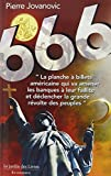 img - for 666 by Pierre Jovanovic (2014-01-01) book / textbook / text book