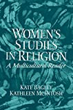 Women's Studies in Religion