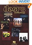 The Doors Anthology Piano Vocal Guita...