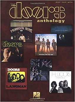 Books about the doors band