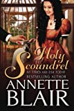 img - for Holy Scoundrel (Knave of Hearts) (Volume 4) book / textbook / text book