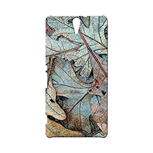 BLUEDIO Designer Printed Back case cover for Sony Xperia C5 - G3289