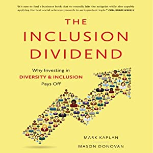 The Inclusion Dividend Audiobook