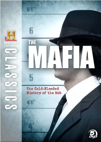Cover art for  History Classics: The Mafia
