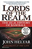 img - for The Lords of the Realm by John Helyar (1995-03-01) book / textbook / text book