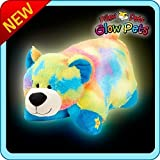 Pillow Pets Glow Pets Bear 17 Inches