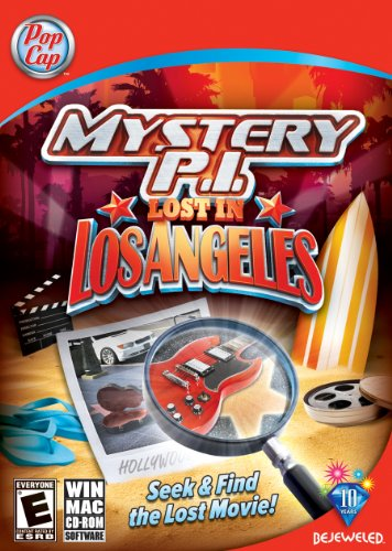 Mystery P.I.: Lost in LA - PC