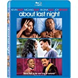 About Last Night (Bilingual) [Blu-ray]