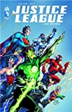 echange, troc Geoff Johns - Justice League, tome 1 : Aux origines