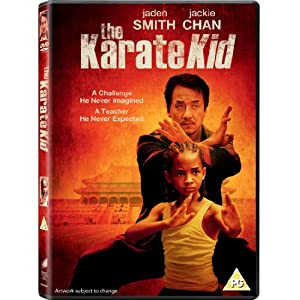 Post thumbnail of The Karate Kid
