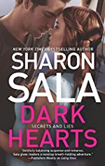 Dark Hearts (Secrets and Lies)