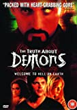 echange, troc The Truth About Demons [Import anglais]