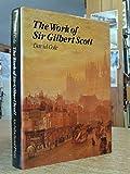 The Work of Sir Gilbert Scott (0851397239) by Cole, David