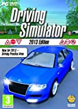 Driving Simulator 2013 (PC DVD) (UK IMPORT)