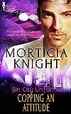 Copping an Attitude (Sin City Uniforms Book 2)