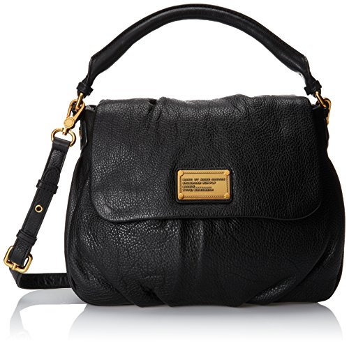 Marc By Marc Jacobs Classic Q Lil Ukita Donna Nero