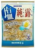 味覚糖 塩純露 120g×6袋