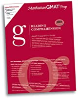 Reading Comprehension GMAT Preparation Guide